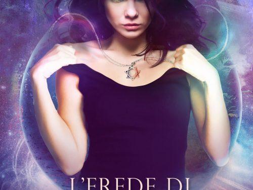 Il nuovo romanzo di Linda Bertasi:  L'erede di Tahira !