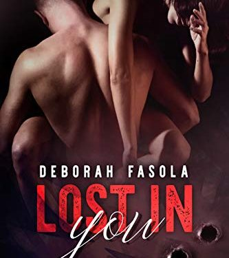 """Segnalazione a """"Lost in you"""" di Deborah Fasola"""